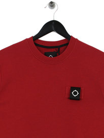 MA.Strum Training Crew M516 Red
