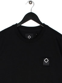 Ma.Strum U-Boat Crew Neck Sweat M000 Black