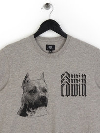Edwin Medor T-Shirt Grey