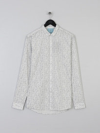 Minimum Shay Shirt White