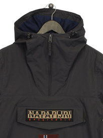 Napapijri Rainforest 1/2 Jacket Grey