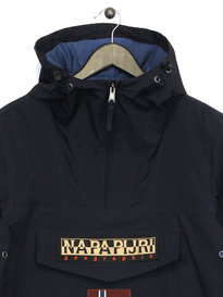Napapijri Rainforest 1/2 Jacket Navy
