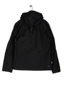 Napapijri Rainforest M Summer Jacket Black