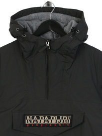 Napapijri Rainforest Winter 1 Dark Grey