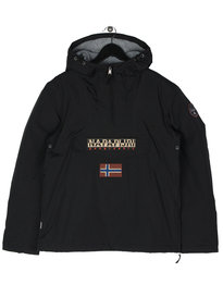 Napapijri Rainforest Winter 1 Jacket Black