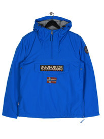 Napapijri Rainforest Winter 1 Jacket Blue