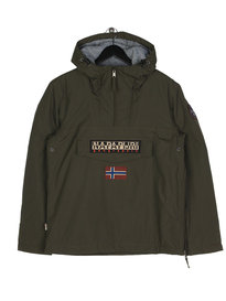 Napapijri Rainforest Winter 1 Jacket Green