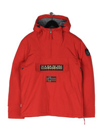 Napapijri Rainforest Winter 1 Jacket Red
