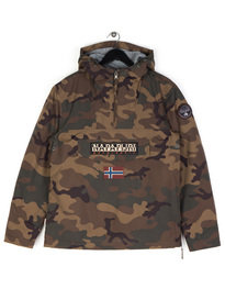 Napapijri Rainforest Winter Jacket Camo