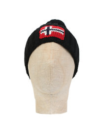 Napapijri Semiury 1 Bobble Hat Black