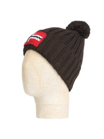 Napapijri Semiury 1 Bobble Hat Brown