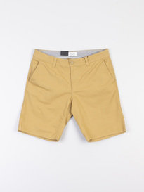 Only & Sons Cam Chino Shorts Khaki