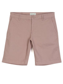 Only & Sons Cam Chino Shorts Rose Pink