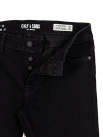 Only & Sons Extreme Wrap Black P PK Black