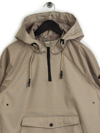 Only & Sons Koby Anorak Beige