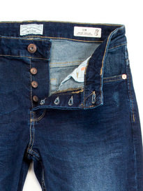 Only & Sons Loom Dark Blue Pk Denim