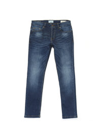 Only & Sons Loom Med Blue Pk Noos Denim