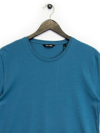 Only & Sons Matt Longy T-Shirt Blue