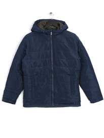 Only & Sons Noos Jonnie Jacket Navy