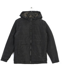 ONLY & SONS NOOS JONNIE JACKET BLACK