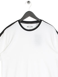 Only & Sons Salvatore T-Shirt White