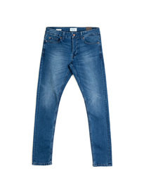 Only & Sons Spun Med Blue PK Denim