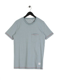 Only & Sons Steve T-Shirt Blue
