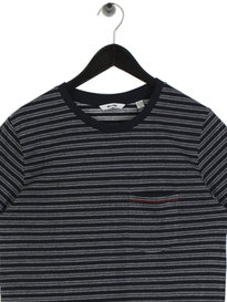 Only & Sons Steve T-Shirt Navy