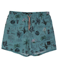 Only & Sons Tino Swimshorts Green