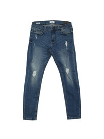 Only & Sons Warp Medium Blue PK Denim Blue