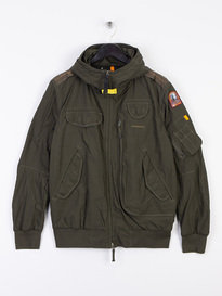 Parajumpers Gobi Spring Jacket Dark Green