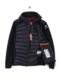 Parajumpers Nolan Jacket Navy