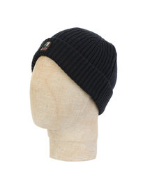 Parajumpers Rib Hat Black