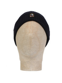 Parajumpers Rib Hat Navy