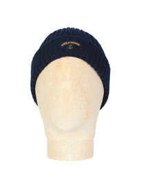 Paul & Shark Beanie Navy