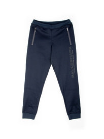 Paul & Shark Mesh Logo Trackpant Navy