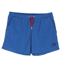 Paul & Shark Swim Shorts Blue