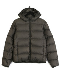 Paul & Shark Down Jacket Green