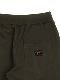 Paul & Shark Sweatpants Green