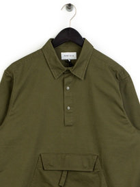 Penfield Adelanto Shirt Green