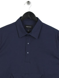 Penfield Adelanto Shirt Navy