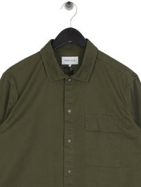 Penfield Blackstone Shirt Green