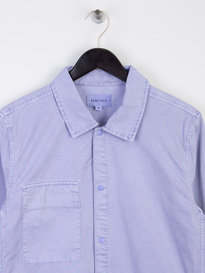 Penfield Blackstone Shirt Violet