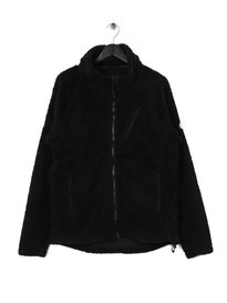 Penfield Breakheart Fleece Black