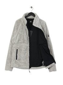 Penfield Breakheart Fleece Silver