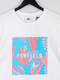 Penfield Brook T-Shirt White