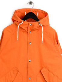 Penfield Davenport Jacket Orange