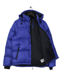 Penfield Equinox Jacket Blue