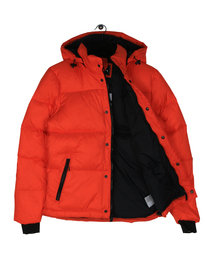 Penfield Equinox Jacket Orange