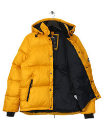 Penfield Equinox Jacket Yellow